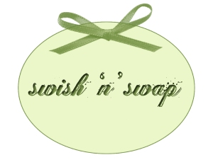 Swish n swap logo