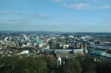 The view fromhere